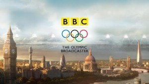 BBC 2012 Olympic Games
