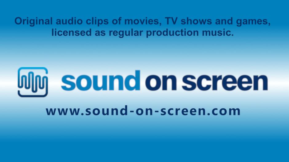 Sound On Screen